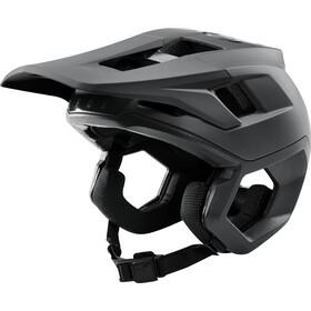 Fox Dropframe Pro Helm Heren, black